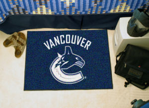 Nylon Team Logo Fanmats/Floor Carpet/Rug