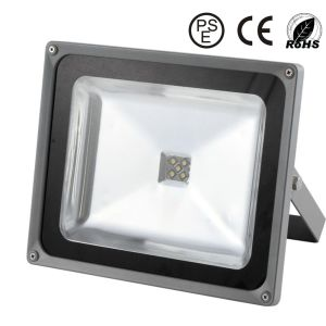 3 Years Warranty Ourdoor 30W LED Flood Light (AEM-I01-B-0301W)