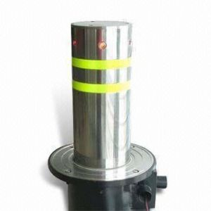 Automatic Pneumatic Bollard (DBO-168P4-600/750) with Little Noise