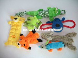 Pet Supply Product Accessory Plush Pet Dog Toy pictures & photos