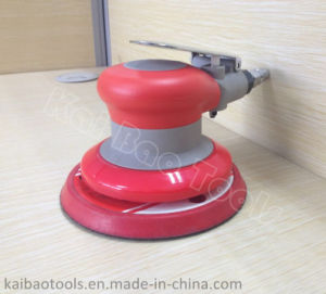 3m Color Body Air Orbital Sander with 125mm Sanding Disc Pad pictures & photos