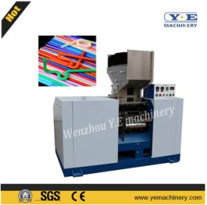 Artistic Long Flexible Straw Making Machine (XG Series) pictures & photos