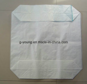 25kg Cement Packaging Bag with Valve