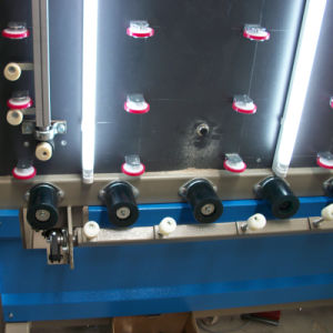 Double Glazing Machine/Insulating Double Glass Machine pictures & photos