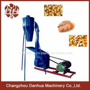 Multifunction Maize Pulverizer