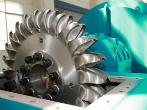 Pelton Turbine / Impulse Turbine / Hydro Turbine / Water Turbine pictures & photos
