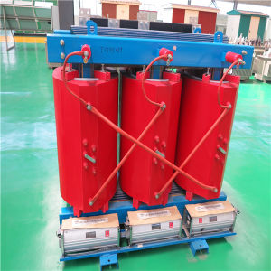 11kv 1250kVA Dry-Type Distribution Transformer pictures & photos