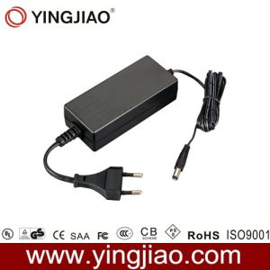 25W Desktop LED Power Adapter with CE pictures & photos
