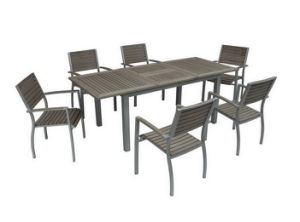 Polywood Extension Table Set