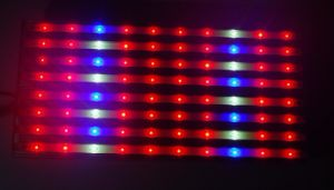 3W 240W High Power LED Grow Panel Light