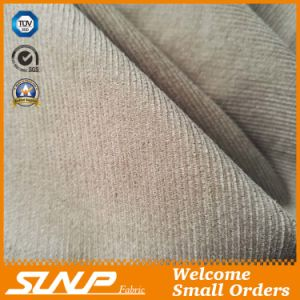 Cotton Corduroy Fabric for Shirt /Dress/Pant