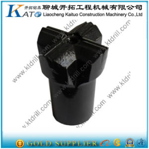 Furnace Blast Hole Tapping Carbide Cross Bits pictures & photos