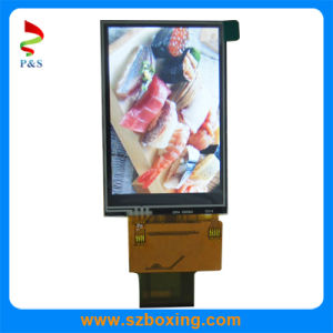 "3.0"" 240 (RGB) X400 TFT LCD with Resistive Touch Panel pictures & photos"