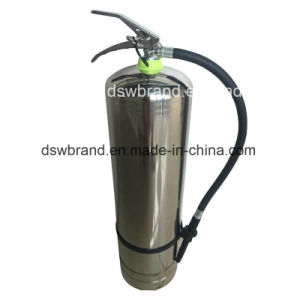 Water Stainless Steel Fire Extinguisher pictures & photos