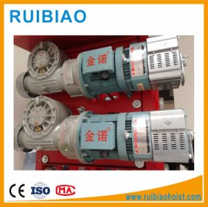 Motor Lifting Hoist Gear Motor pictures & photos