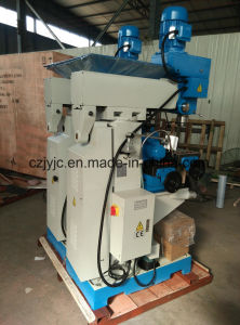 Vertical and Horizontal Milling Machine (ZX7550CW) pictures & photos