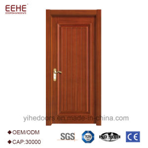 Cheap Wooden Bedroom Doors Modern Design with MDF