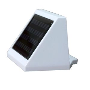 Motion Sensor Activated Detection Solar Wall/Garden/ Light pictures & photos