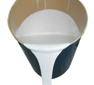 China Water and Weather Resistant Colored Outdoor Silicone