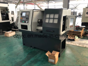 CNC Lathe (Economical Type) Cjk6132 pictures & photos