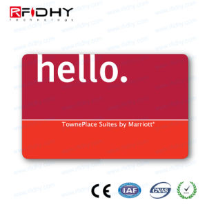 china personalized printing rfid paper ticket for concert show