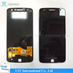 Hot Selling 100% Work Well Mobile Phone LCD for Motorola Moto Z pictures & photos
