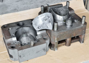 Professional and Precision Aluminum Die Casting Mould pictures & photos