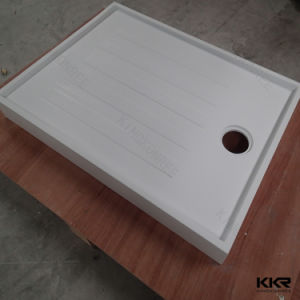 1200*900mm Artificial Stone Rectanlge Bathroom Shower Tray pictures & photos
