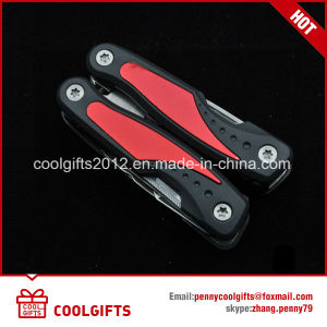 Stainless Steel Outdoor Tools Multi-Function Folding Pliers with Knife pictures & photos