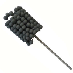 Silicon Carbide Abrasive Ball Brush for Polishing pictures & photos