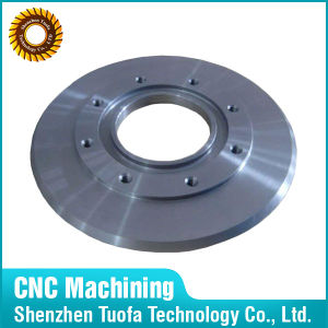 High Precision CNC Machining OEM Aluminum Mechanical Parts