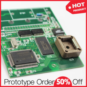 100% Test Fast Professional Prototype PCB pictures & photos