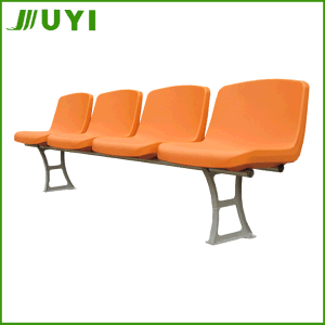 Blm-1327 Fix Leg Stadium Seating for Football Big Arena Chairs pictures & photos