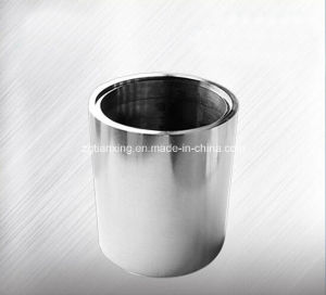Endurance Customized Tungsten Carbide Bushings for Various Industries