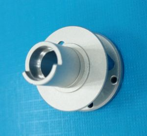CNC Machining Mechanical Parts for Laser Scanner Laser Radar