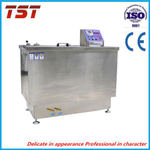 Fabric Textile Washing Color Fastness Tester Machine