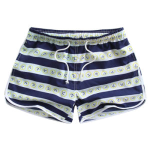 Ladies Board Beach Shorts Gottex Swimwear Swimsuits Printing Shorts pictures & photos