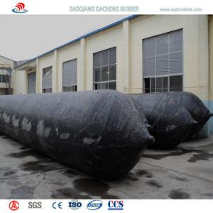 Good Gas Keeping Marine Rubber Airbags for Vessels Pull pictures & photos