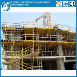 Reusable Table Slab Formwork for Concrete Construction pictures & photos