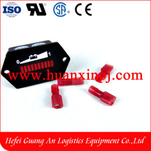 Hot Sale 36V Battery Indicator 906t Made in China pictures & photos