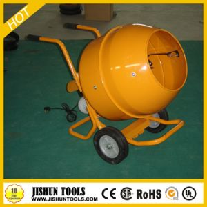 Durable Small Electric Concrete Mixer