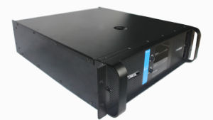 High Power Professional Power Amplifier 800W with High Speed Hi-Fi Function pictures & photos