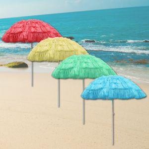 Garden Hawaiian Parasol Beach Umbrella