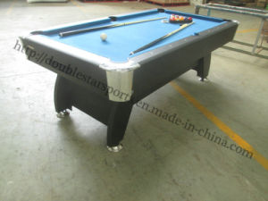 Hot Sale Cheap Pool Billiard Table Wholesale pictures & photos