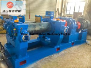 Two Roll Rubber Mixing Machine/Open Mixing Mill Xk-360/400/450/550 (CE&ISO9001) pictures & photos