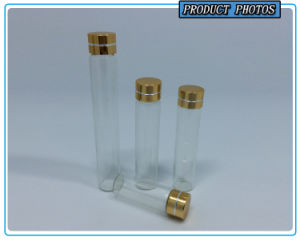 3ml 5ml 8ml 10ml Glass Essential Oil Bottle Glass Vial pictures & photos