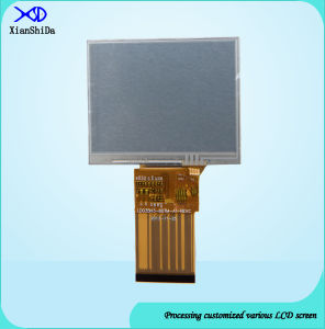 3.5 Inch Touch LCD Screen pictures & photos
