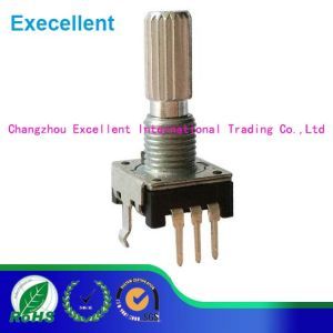 12mm 360 Degree Endless Rotary Encoder