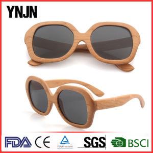 Woodsun china ynjn personality custom uv400 wood sun polarized glasses (yj
