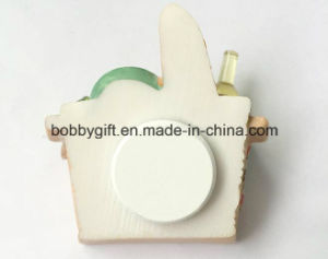 3D Design Resin Craft Fridge Magnet for Promotion Gifts pictures & photos